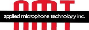 Applied Microphone Technology Logo